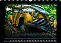 Oldtimer perfekt insziniert (Wandkalender 2019 DIN A3 quer) - Produktdetailbild 6