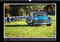 Oldtimer perfekt insziniert (Wandkalender 2019 DIN A3 quer) - Produktdetailbild 7