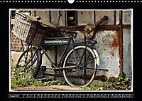 Oldtimer perfekt insziniert (Wandkalender 2019 DIN A3 quer) - Produktdetailbild 8