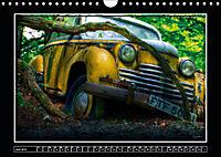 Oldtimer perfekt insziniert (Wandkalender 2019 DIN A4 quer) - Produktdetailbild 6