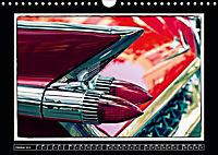 Oldtimer perfekt insziniert (Wandkalender 2019 DIN A4 quer) - Produktdetailbild 10