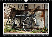 Oldtimer perfekt insziniert (Wandkalender 2019 DIN A4 quer) - Produktdetailbild 8
