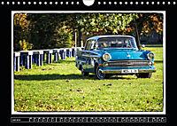 Oldtimer perfekt insziniert (Wandkalender 2019 DIN A4 quer) - Produktdetailbild 7