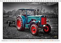 Oldtimer - tractors (Wall Calendar 2019 DIN A4 Landscape) - Produktdetailbild 10