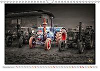 Oldtimer - tractors (Wall Calendar 2019 DIN A4 Landscape) - Produktdetailbild 12