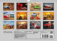 Oldtimer und Pin-Up Girls by Mausopardia (Wandkalender 2019 DIN A4 quer) - Produktdetailbild 13