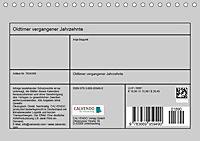 Oldtimer vergangenger Jahrzehnte (Tischkalender 2019 DIN A5 quer) - Produktdetailbild 13