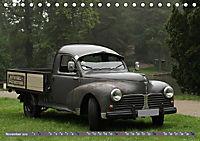 Oldtimer vergangenger Jahrzehnte (Tischkalender 2019 DIN A5 quer) - Produktdetailbild 11