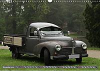 Oldtimer vergangenger Jahrzehnte (Wandkalender 2019 DIN A3 quer) - Produktdetailbild 11
