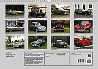 Oldtimer vergangenger Jahrzehnte (Wandkalender 2019 DIN A3 quer) - Produktdetailbild 13