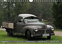 Oldtimer vergangenger Jahrzehnte (Wandkalender 2019 DIN A4 quer) - Produktdetailbild 11
