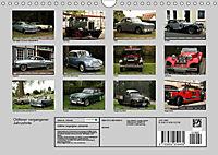 Oldtimer vergangenger Jahrzehnte (Wandkalender 2019 DIN A4 quer) - Produktdetailbild 13