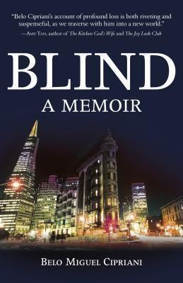 Oleb Books: Blind, Belo Miguel Cipriani
