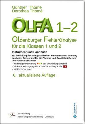 OLFA 1-2 -  pdf epub