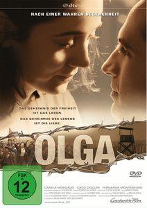 Olga, Fernando Morais