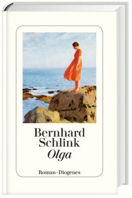 Olga, Bernhard Schlink