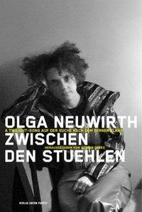 Olga Neuwirth. Zwischen den Stühlen, m. Audio-CD