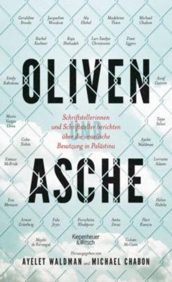 Oliven und Asche