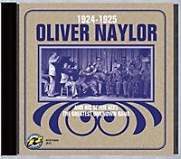 Oliver Naylor 1924-1925 - Produktdetailbild 1