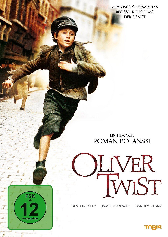 Oliver Twist DVD jetzt bei Weltbild.de online bestellen