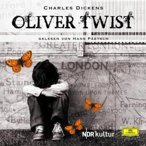 Oliver Twist, 11 Audio-CDs, Charles Dickens