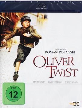 Oliver Twist, Charles Dickens, Ronald Harwood