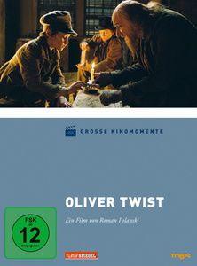 Oliver Twist (2005) - Große Kinomomente, Charles Dickens