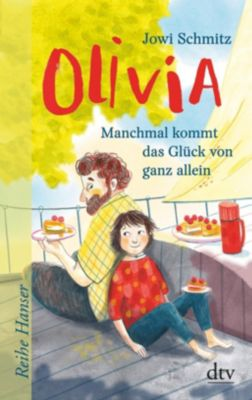 Olivia, Jowi Schmitz