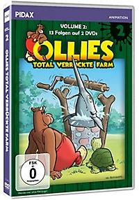 Ollies total verrückte Farm, Volume 2 - Produktdetailbild 1