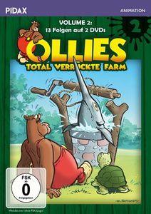 Ollies total verrückte Farm, Volume 2, Ollies total verrueckte Farm
