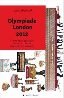 Olympiade London 2012 - Hardy Eberhard |