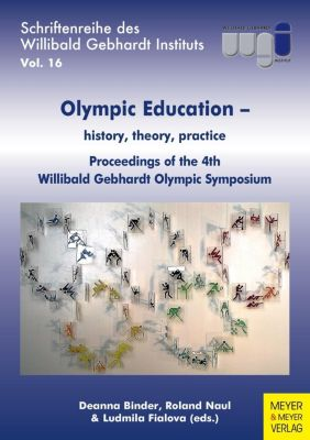 Olympic Education - history, theory, practice
