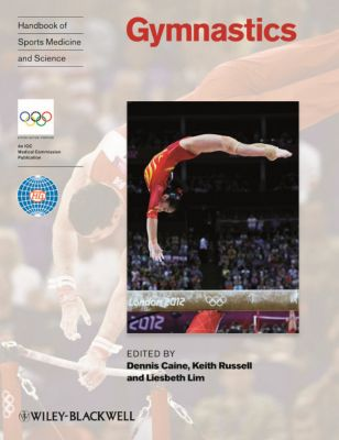 Olympic Handbook Of Sports Medicine: Handbook of Sports Medicine and Science, Gymnastics