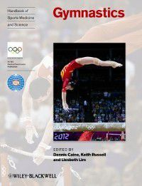 Olympic Handbook Of Sports Medicine: Handbook of Sports Medicine and Science, Gymnastics