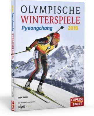 Olympische Winterspiele Pyeongchang 2018, dpa Deutsche Presse-Agentur, Sven Simon