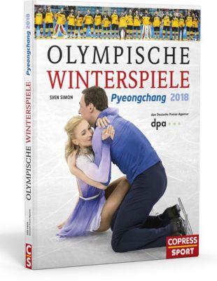 Olympische Winterspiele Pyeongchang 2018, Sven Simon