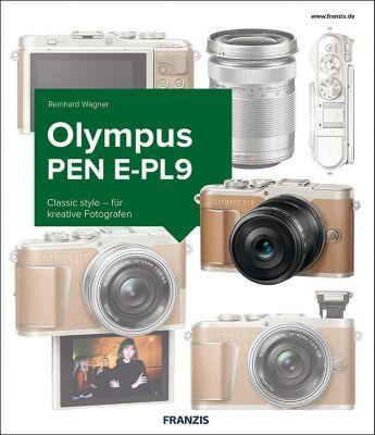 Olympus PEN E-PL9 - Reinhard Wagner |