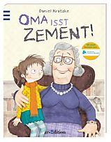 Oma isst Zement!