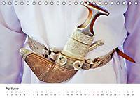 Oman - Arabiens Zauberwelt (Tischkalender 2019 DIN A5 quer) - Produktdetailbild 4