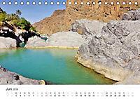 Oman - Arabiens Zauberwelt (Tischkalender 2019 DIN A5 quer) - Produktdetailbild 6
