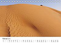 Oman - Arabiens Zauberwelt (Tischkalender 2019 DIN A5 quer) - Produktdetailbild 2
