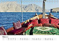 Oman - Arabiens Zauberwelt (Tischkalender 2019 DIN A5 quer) - Produktdetailbild 3