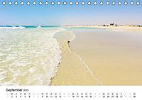 Oman - Arabiens Zauberwelt (Tischkalender 2019 DIN A5 quer) - Produktdetailbild 9