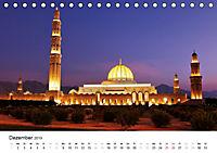 Oman - Arabiens Zauberwelt (Tischkalender 2019 DIN A5 quer) - Produktdetailbild 12