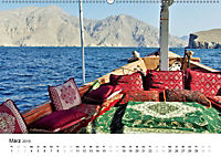 Oman - Arabiens Zauberwelt (Wandkalender 2019 DIN A2 quer) - Produktdetailbild 3