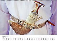 Oman - Arabiens Zauberwelt (Wandkalender 2019 DIN A2 quer) - Produktdetailbild 4