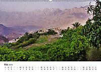Oman - Arabiens Zauberwelt (Wandkalender 2019 DIN A2 quer) - Produktdetailbild 5