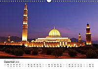 Oman - Arabiens Zauberwelt (Wandkalender 2019 DIN A3 quer) - Produktdetailbild 12
