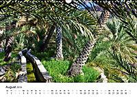 Oman - Arabiens Zauberwelt (Wandkalender 2019 DIN A3 quer) - Produktdetailbild 8