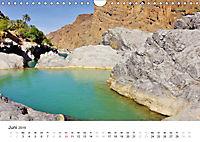 Oman - Arabiens Zauberwelt (Wandkalender 2019 DIN A4 quer) - Produktdetailbild 6